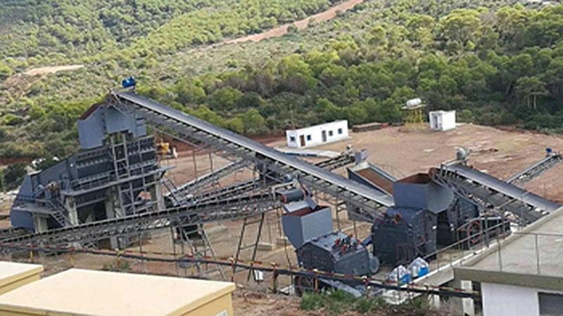 可移动砂石料生产线如何配置才能更高产?