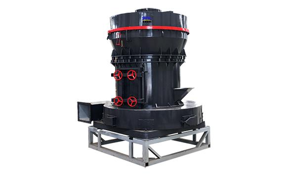 中速磨煤机|中速磨煤机型号|中速磨煤机结构图|煤粉中速磨工艺
