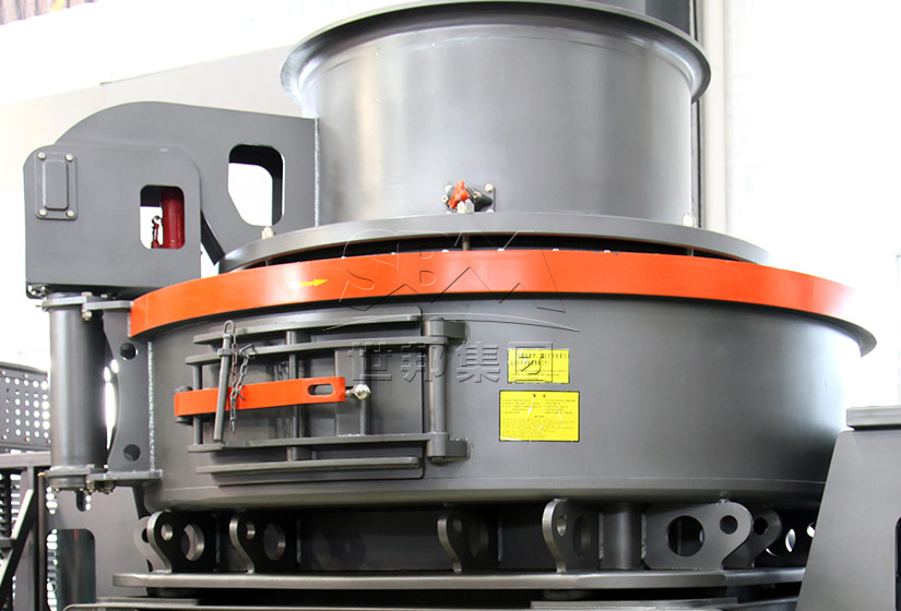 VSI6X立轴冲击式破碎机|第六代制砂机|制砂设备报价|什么样石头可以制砂