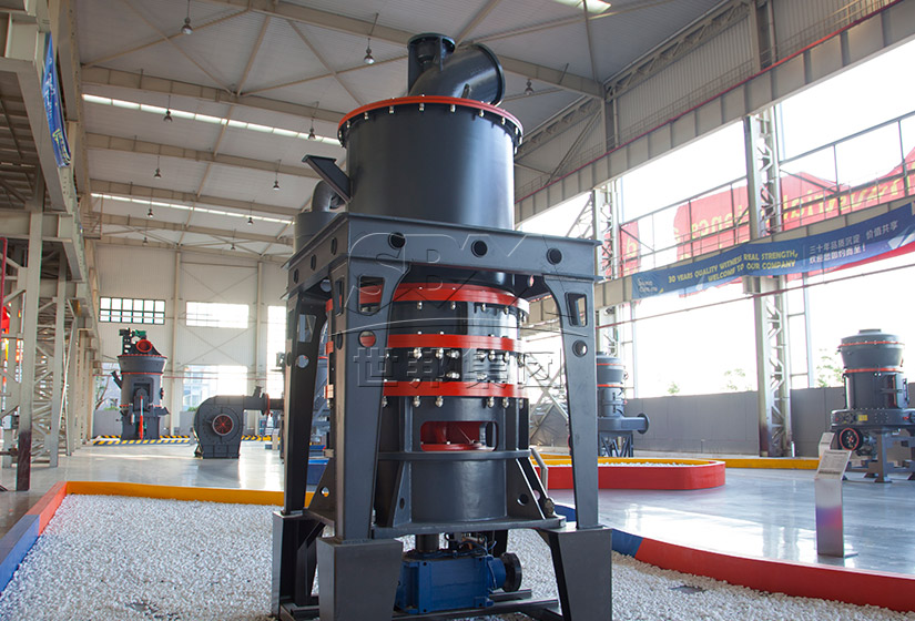 SCM超细磨粉机