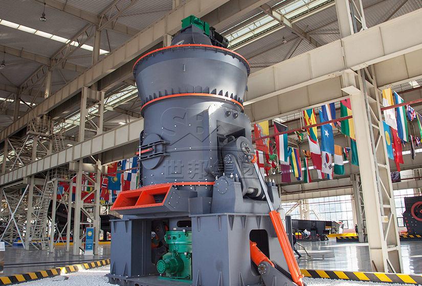 立式磨粉机 lm立磨磨盘 立式磨粉机厂家直销 立式冲击粉碎机哪家好