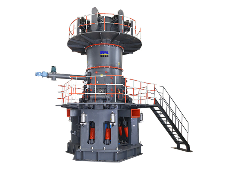 LUM超细立磨|超细磨供应商|立式磨煤机厂家|矿粉立磨投资需要多少钱