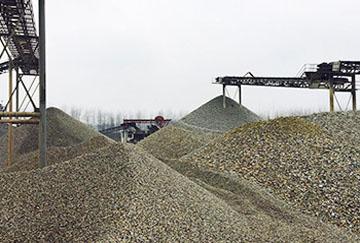 石料破碎生产线|砂石料破碎机价格|大型砂石料生产线设备配置