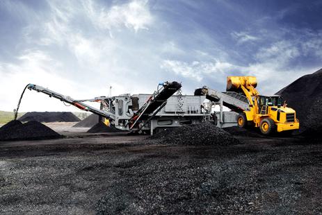 沙石生产线|沙石移动设备生产线|沙石粉碎机多少钱一台|沙石场需要哪些设备