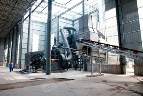 矿石粉磨粉生产线 江苏矿石粉碎机多少钱一台 浙江矿石磨粉机生产厂家