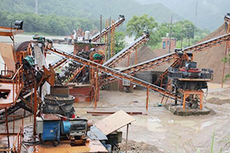 新疆鹅卵石沙子生产线|年产不低于20万方|进料20公分|生产沙子的机器多少钱