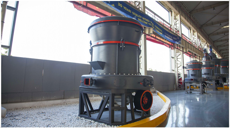 小型雷蒙磨粉机320目 石膏雷蒙磨磨粉生产线 石灰石磨粉生产线