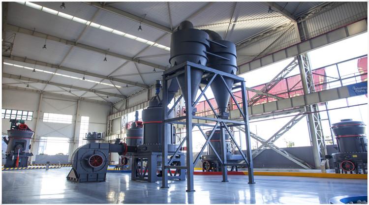环保型石英石磨粉设备如何带动行业发展