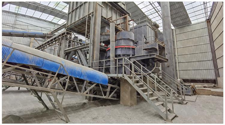 开办机制沙厂要哪些流程和设备?日产1000吨大概需要多少钱?