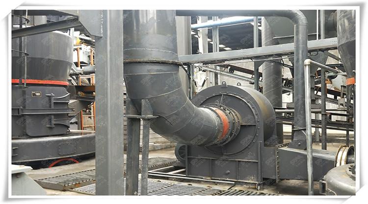 上海地区哪家的风化煤雷蒙磨粉机质量更好?