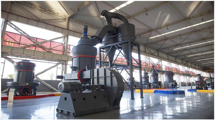 磨粉机有哪些种类型号?如何选择磨粉机的设备生产厂家?