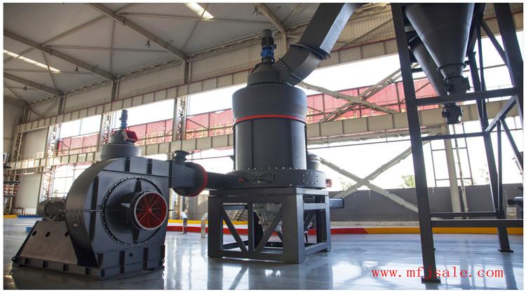 如何控制和降低石灰磨粉机的噪音